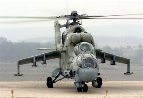 Cannoniera Volante I 5 Migliori Elicotteri Russi