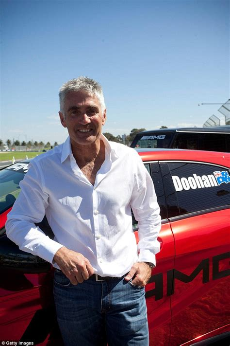 Mick Doohan Boat by Johnny Depp To Documentary About Motogp S Mick Doohan