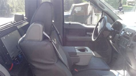 New Seat Covers Installed!  Ford F150 Forum Community