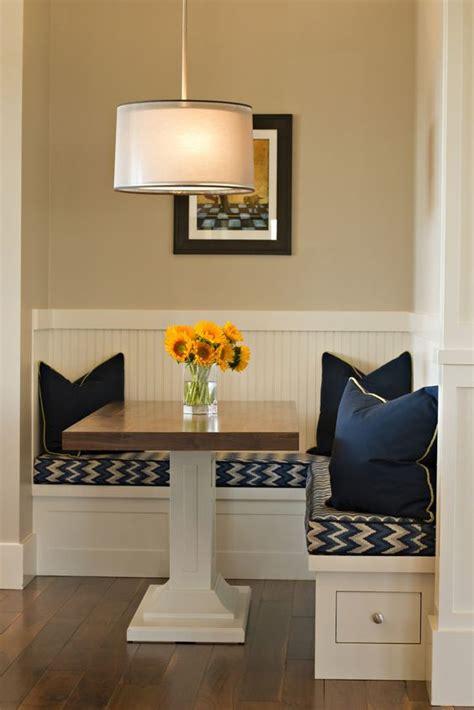ways  create  cozy breakfast nook decoholic