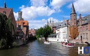 Bruges La Venise Du Nord Mode Homme Lifestyle