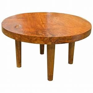 mid century style organic teak wood coffee table for sale With organic wood coffee table