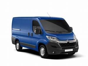 New Citroen Relay L2 Mwb Vans For Sale Uk