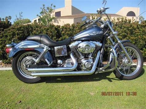 2003 Harley-davidson® Fxdl Dyna® Low Rider® (anniversary