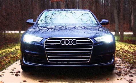 Audi A6 2016 Review by 2016 Audi A6 Review Autoguide News