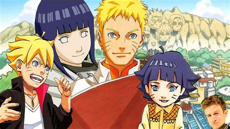 Naruto Shippuden Ending Discussion Chapter 699 & 700