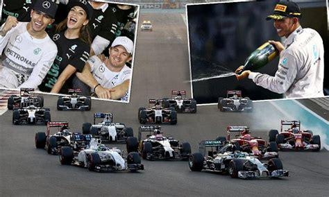 Lewis Hamilton pounced with animal ferocity... this race ...