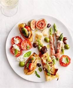 Essen Für 8 Personen : zucchini frittata mit tomaten topping antipasti buffet f r acht personen essen und trinken ~ Eleganceandgraceweddings.com Haus und Dekorationen