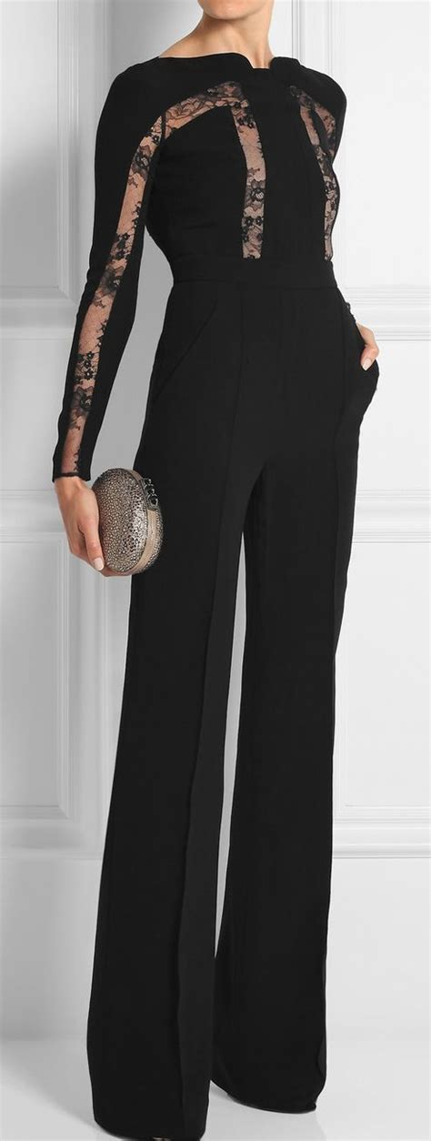 black jumpsuit for wedding best 25 formal jumpsuit ideas on