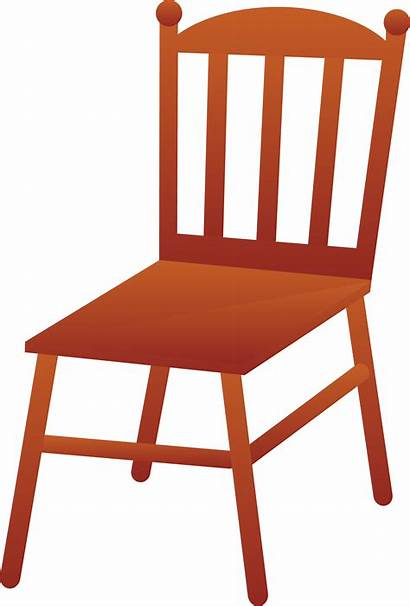 Kitchen Chair Flashcards Brown Story