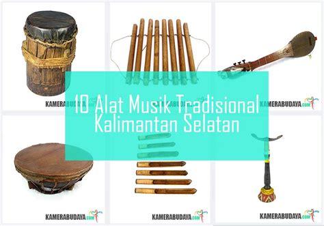 Berikut beberapa alat musik tradisional dari suku dayak yang berada di pulau kalimantan. Inilah 10 Alat Musik Tradisional Dari Kalimantan Selatan - Kamera Budaya