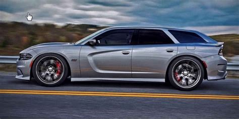 2017 Dodge Magnum Release Date  2017  2018 Cars Reviews