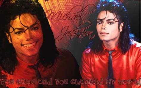 michael jackson smile wallpaper gallery