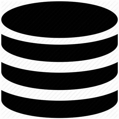 Icon Db Data Storage Server Icons Database