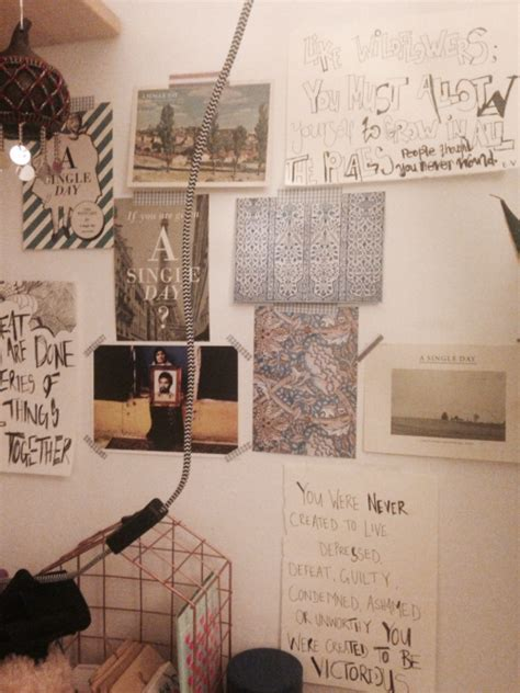 Boho hipster room decor hipster home decor hipster. wall decor on Tumblr