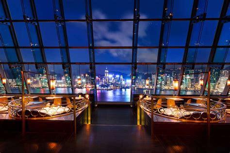 hong kongs   rooftop bars   view