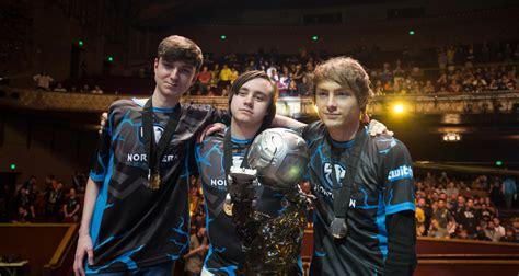 Northern Gaming Takes Rlcs Season 3 Rocket League