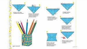 Origami Animaux Facile Gratuit : origami magique facile et pour les enfants ~ Dode.kayakingforconservation.com Idées de Décoration