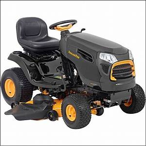 Poulan Pro Lawn Mower Parts Diagram