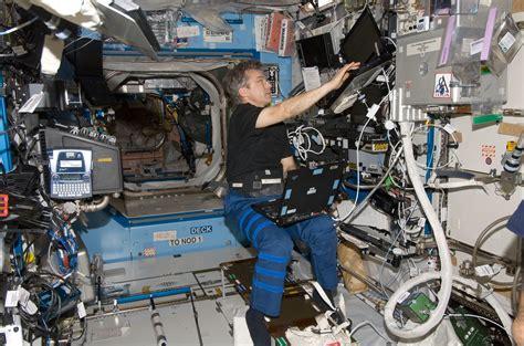 nasa hewlett packard enterprise  test spaceborne