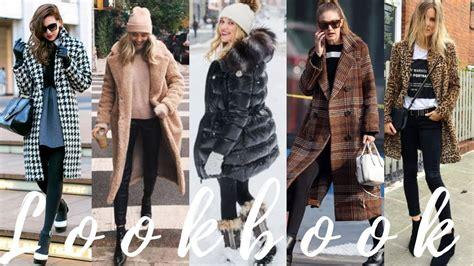 Top Winter 2020 Coat Trends - YouTube