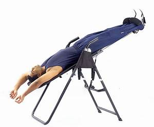 Health Benefits Of Inversion Tables
