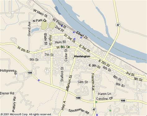 Washington Missouri United States
