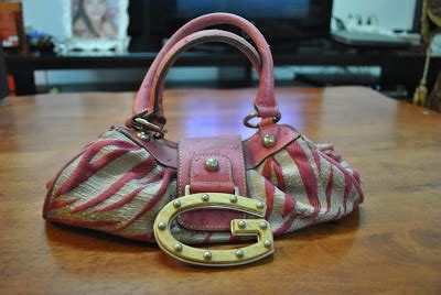 garapan hati handbag collection