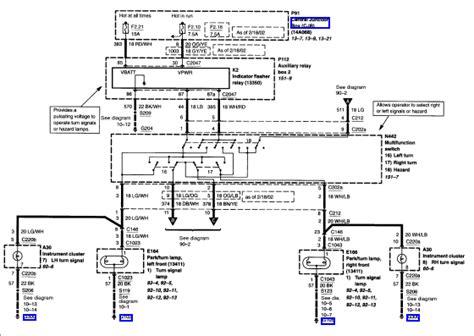Sport Trac Wiring Diagram by 2002 Ford Sport Trac Wiring Diagram Wiring Schematics