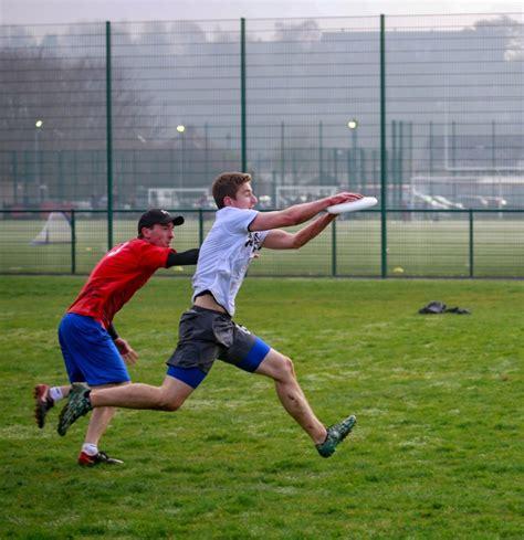 Ultimate Frisbee - Team Surrey