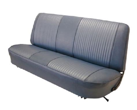 truck bench seat 67 72 ford size truck standard cab seat upholstery