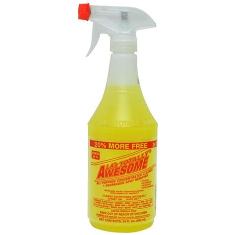 Wholesale Awesome Cleaners Items