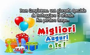 Buon Compleanno A Un Amico BS78 Regardsdefemmes