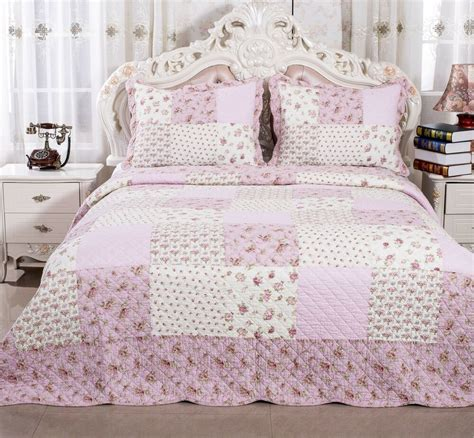 Cotton Coverlets by 100 Cotton Roses Bedding Quilt Bedspread Coverlet