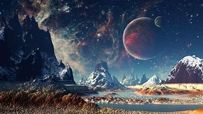 Planets Desktop Planet Wallpapers Backgrounds Wallpaperaccess