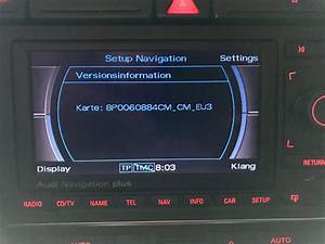Audi Navigation Plus Rns E 2017 : audi navigation plus rns e 2017 page 2 ~ Jslefanu.com Haus und Dekorationen