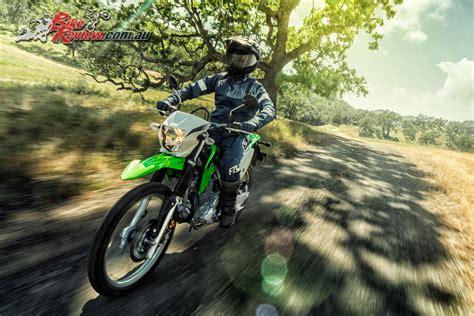 Review Kawasaki Klx 230 by New Model 2019 Kawasaki Klx230 Bike Review