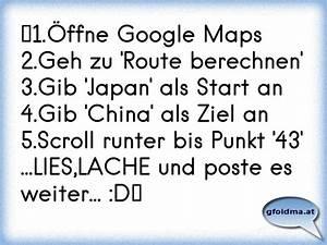 Google Map Route Berechnen : scroll einfach runter weiter sterreichische spr che und zitate ~ Themetempest.com Abrechnung
