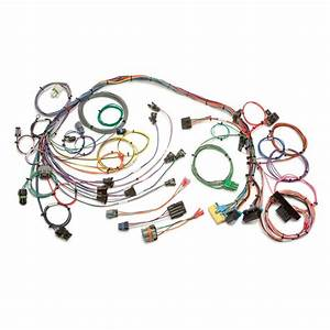 Tune Port Harness For 1990-92 Gm Engines