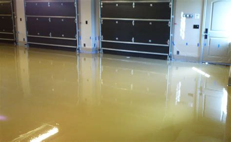 Epoxy Floor Coatings   Concrete Contracting Solutions