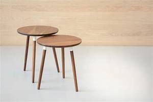 Wooden Furniture by Toronto's hollis+morris 2015 • Selectism