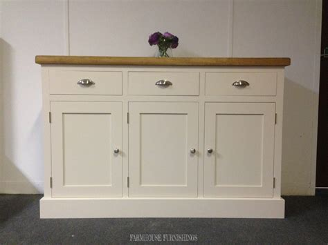 Pine Sideboard for Sale, 5ft Plank Top Sideboard
