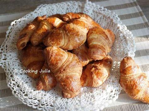 pate a croissant thermomix recettes de croissants et thermomix