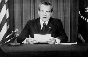Richard Nixon Suddenly Emerges as Hot Political Name in ...