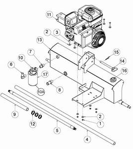 Speeco 28 Ton Log Splitter Parts Diagram 401628bb  U2013 Foards