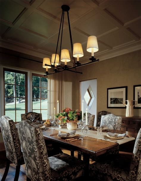 linear chandelier dining room s house dining room part ii the estate of things