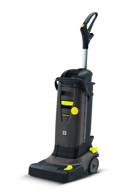 karcher floor scrubber drierpolisher karcher floor scrubber drier polisher br30 4