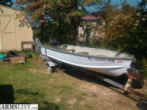 Aluminum Fishing Boats For Sale Manitoba by 14 Ft Aluminum Fishing Boat For Sale In Winnipeg Manitoba