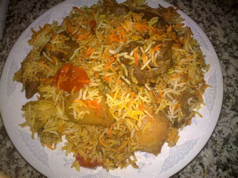 indian cuisine recipes with pictures sindhi mutton biryani recipe indian food recipes