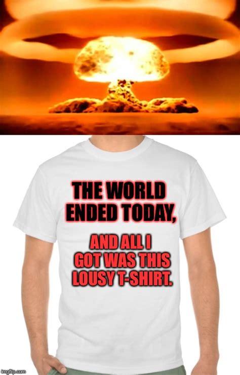 T Shirt Meme Generator - t shirt imgflip